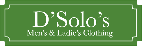 D'solo's - Mens & Ladies Clothing - Crystal Palace